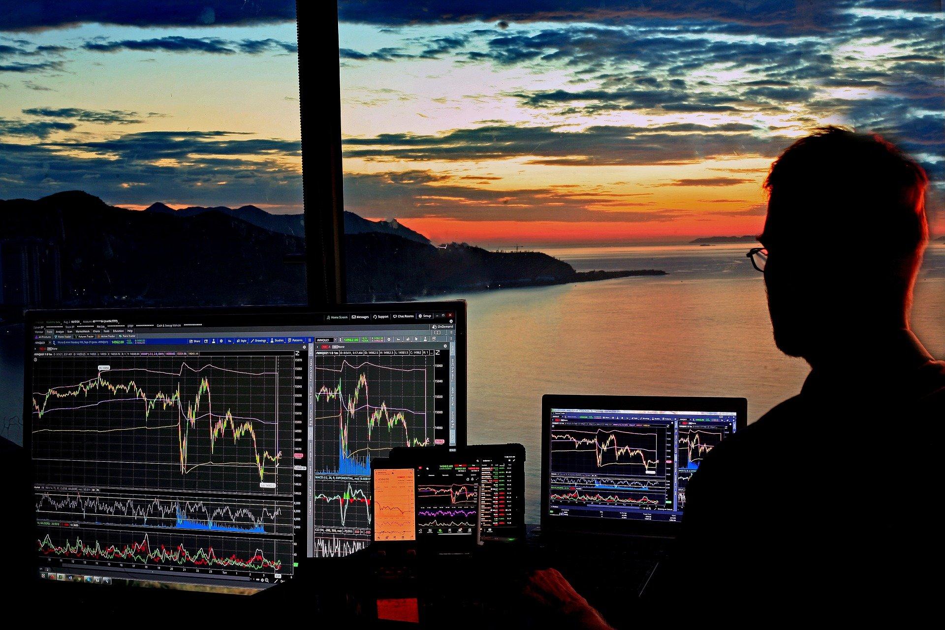 qu'est-ce que l'effet de levier de trading